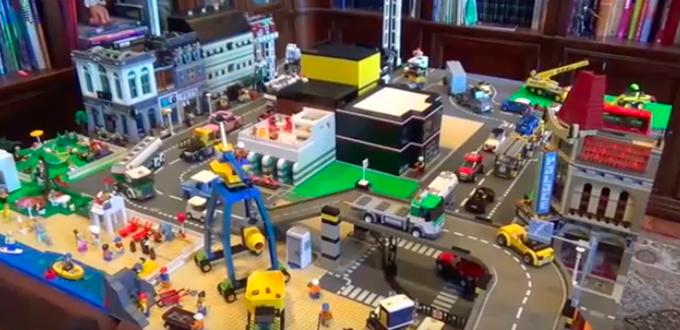 LEGO City January 2017